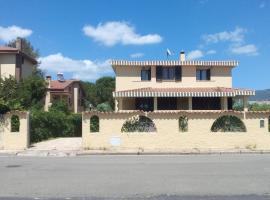 B&B Villa Marilena, Flumini di Quartu