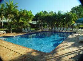 Brisbane Gateway Resort, Rochedale