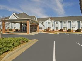 America's Best Value Inn & Suites, McDonough