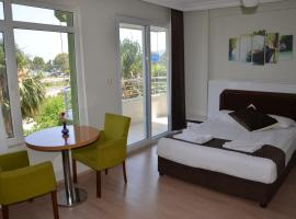 Hotel Simsek, Finike