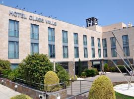 Hotel Class Valls, Valls