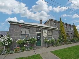 Victoria House, Portland
