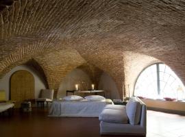 N4U Guest House Florence, Florens