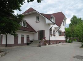 Motel Nadezhda, Razmitelevo