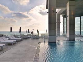 Royal Beach Hotel Tel Aviv by Isrotel Exclusive Collection