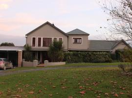 Midlands Inverness Cottages, Balgowan