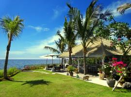 Mayo Resort, Umeanyar