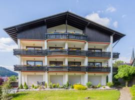 BSW-Erlebnishotel Am Kurgarten, Baiersbronn