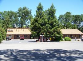 Creekside Lodge, Kelseyville