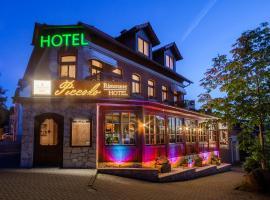 Hotel garni Piccolo, Thale
