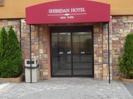 Sheridan Hotel, Bronx