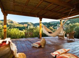 Smart Appart Sweet Sardinia, Murta Maria