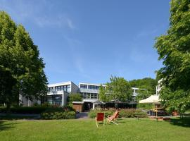 Commundo Tagungshotel Bad Honnef, Bad Honnef am Rhein