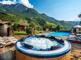 Ruster Resort, Lagundo