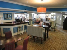 Pelham Hotel, Immingham
