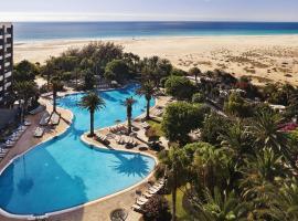 Melia Gorriones Fuerteventura, Costa Calma