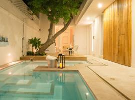 La Casa Del Patio Hotel Boutique by Xarm Hotels