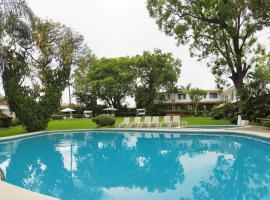 Hotel Posada Quinta Las Flores, Cuernavaca