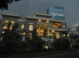 Elliottii Residence Pondok Indah, Jakarta
