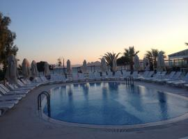 Dragut Point North Hotel - All Inclusive, Turgutreis