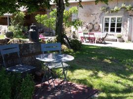 Bécassine et Ficelle, Laperrière-sur-Saône