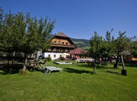 Pension Zechnerhof, Sankt Georgen ob Murau