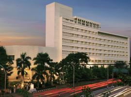 WelcomHotel Chennai-Member ITC Hotel Group