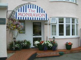 Monravon Guest House, Holyhead