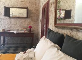 Sant'Anna Appartamenti, Ceglie Messapica