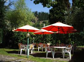 Hotel Igea, Toscolano Maderno