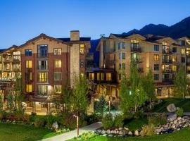 Hotel Terra Jackson Hole, a Noble House Resort