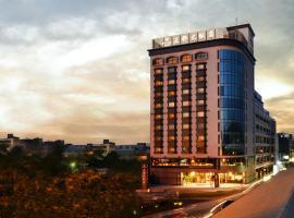 Grand City Hotel, Fengyuan