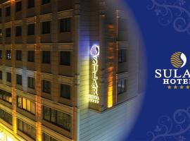 Sular Hotel, Kahramanmaras