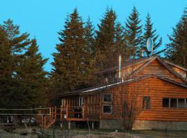 Bear Den Vacation Home, Anchor Point