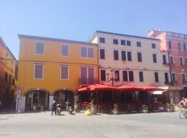 Patrizia Apartement, Chioggia
