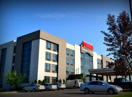 Grand Times Hotel Aeroport De Quebec 4 Star This Is A Preferred Property They Provide Excellent Service Great Value And Have Awesome Reviews