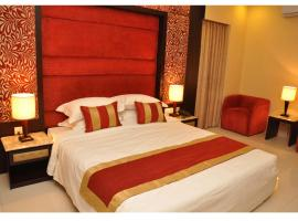 Hotel Holiday Villa (An exotic boutique hotel), Dhaka