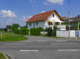 Ferienwohnung Familie Mazzeo, Groß-Umstadt
