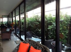 The One Boutique Hotel, Satun