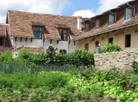 Convivium Transilvania, Criţ