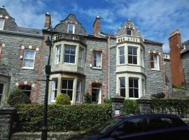 Brecon Lodge Cardiff, Penarth