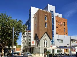 Stay Hotel Torres Vedras Centro, Torres Vedras