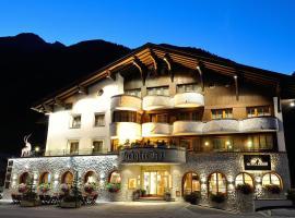 Alpenhotel Ischglerhof, Ischgl