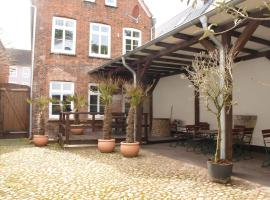 Lodge am Oxenweg, Husum