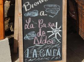 Casa De Aldea La Galea, Vegadeo