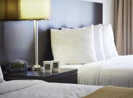 Quality Hotel Burlington, Burlington