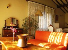 Casa Rural Las Fuentes de Ágata, Acebo