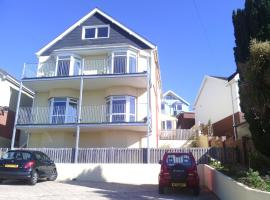 Yew Tree House, Paignton
