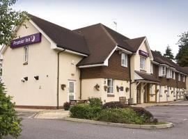 Premier Inn East Grinstead, East Grinstead