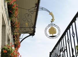 Landhotel Linde Fislisbach, Baden